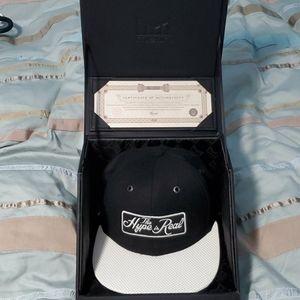 Melin hat